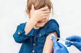 Vaccinare i bambini? «La cosa peggiore»