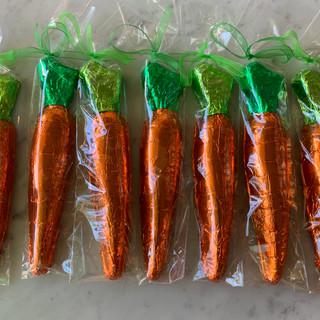 Chocolate Carrot