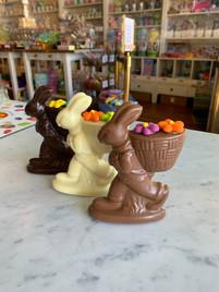 9oz Delivery Bunny