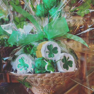 Basket of Luck