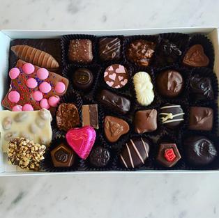 Assorted Valetine Box