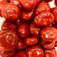 Chocolate Cherries