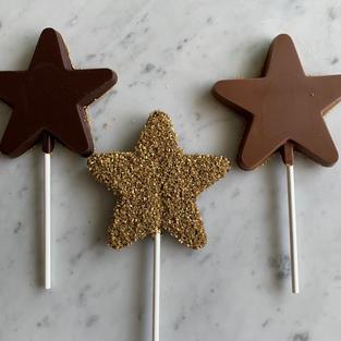 Sprinkle Star Pop