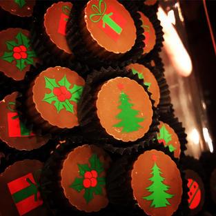 Christmas Truffle