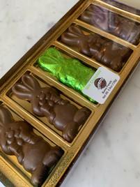 Box of Bunnies