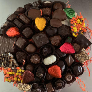 Autumn Assorted Tray