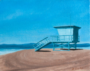 RAT Beach Station