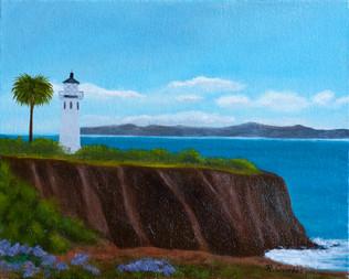 PV Lighthouse
