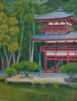 Valley of the Temples 1
