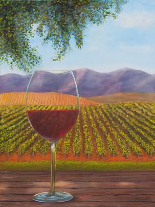 Bella Vino Rosso