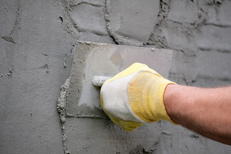 Stucco Wall Installation or Repair