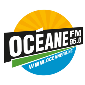 Passage à Océane FM.