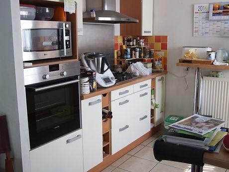 Désencombrer sa cuisine morbihan trier et organiser ses rangements et ses placards