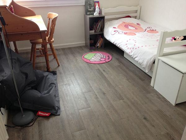 Rangement chambre d'enfant. Morbihan