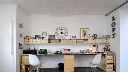 Rangement et optimisation du bureau, Professionnel et particuliers, organiser ses papiers, ranger ses papiers