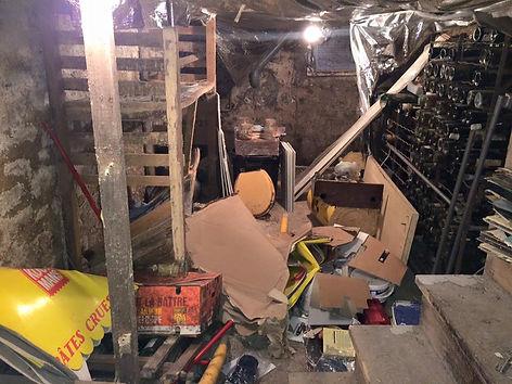 Gestion des déchets, débarras morbihan et finistère succession déchetterie vintage vente affaires home organiser Hélène GIRAULT GUEGAN