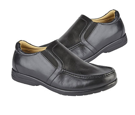 Wide Fit Casual Shoe