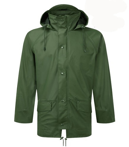 Waterproof, Breathable and Windproof Fortex Jacket