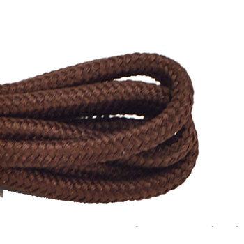 Lace Box of 5 Pair Brown 90 cm Shoe Laces