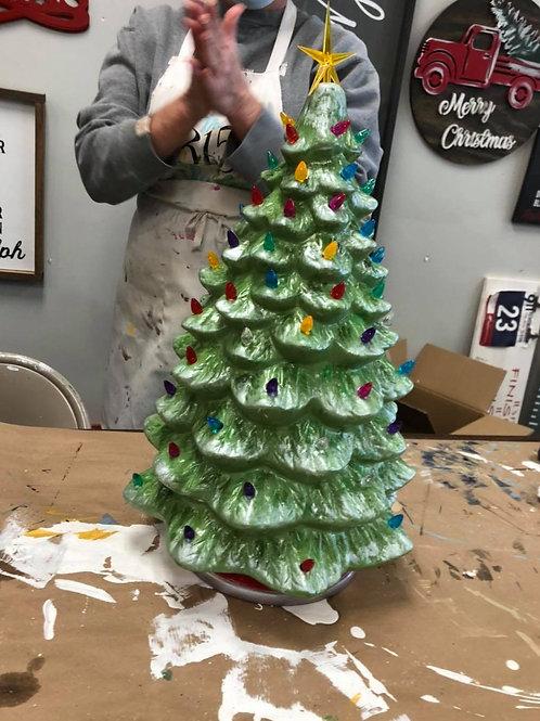 Christmas Trees & more