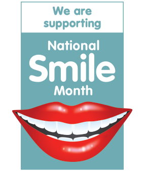 Get Dental Plans Supporting National Smile Month