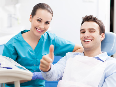 Great Value Dental Insurance Even After IPT Rise
