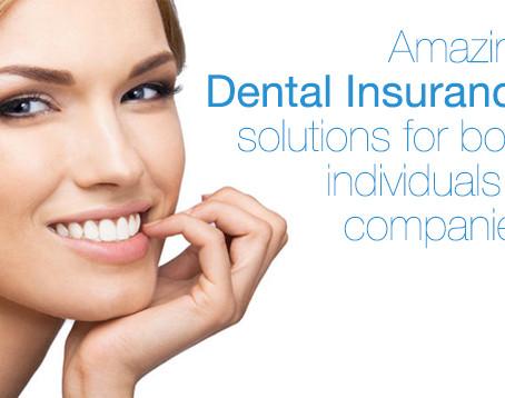 Simple Straightforward Dental Insurance Solutions