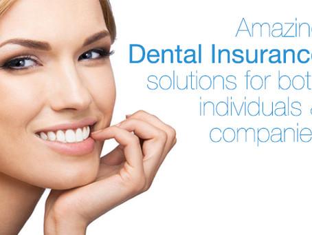 Choosing the Right Dental Plan