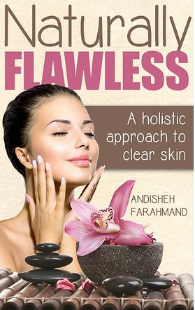 Naturally Flawless Holistic Skincare eBook