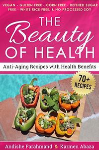 The Beauty of Health Anti-Aging Recipe PDF