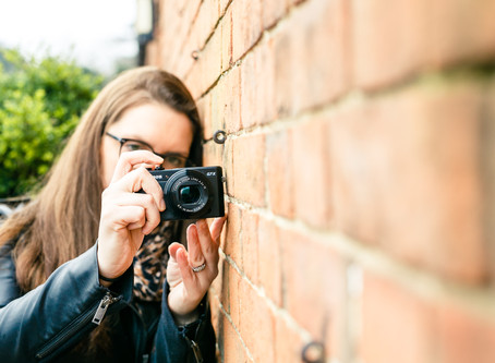 Capturing The Moments With Vicki Knights Photography Course For Busy Parents