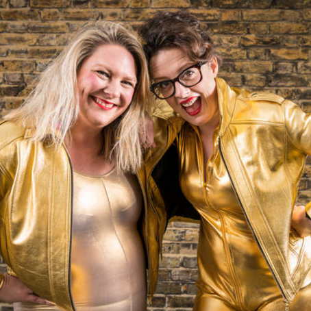 WIN Tickets To See The Scummy Mummies Live In Surrey!