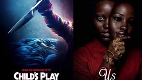 Anmeldelse: Child's play & Us