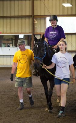 Horse Show 17-7086 2