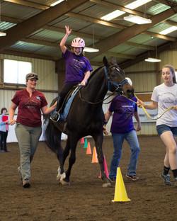 Horse Show 17-7200 2
