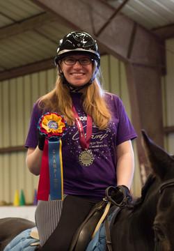 Horse Show 17-7289 2