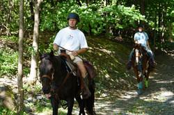 Trail Ride 2016-15