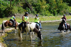 Trail Ride 2016-07