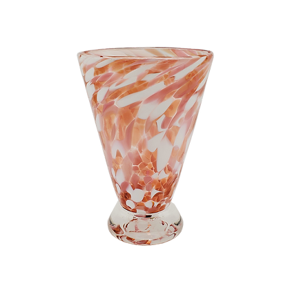 Blossom Speckled Cup