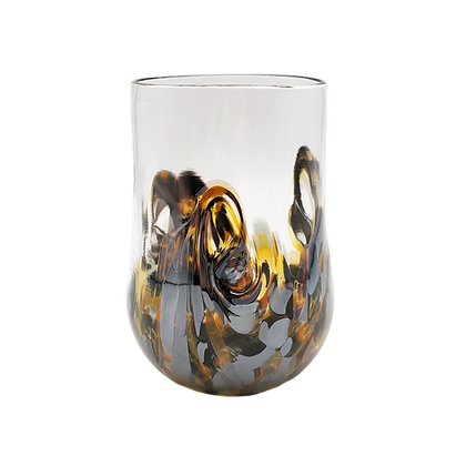 Tortoise Twisty Cup