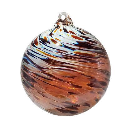 Ember Swirling Friendship Ball