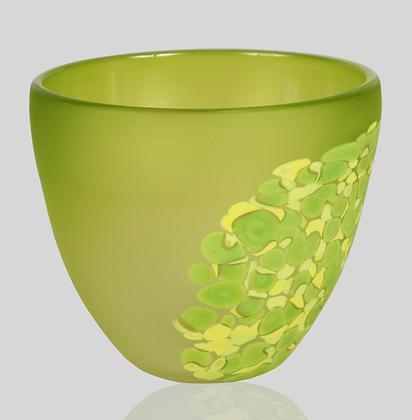Lime & Lime Flava Bowl