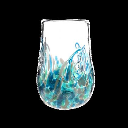 Lagoon Grey Twisty Cup