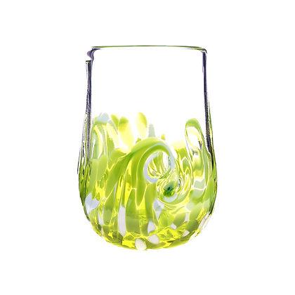 Citrus Lime Twisty Cup