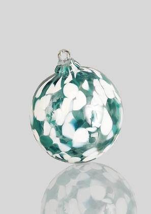 Peacock Ball