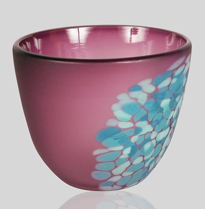 Purple & Blue Flava Bowl