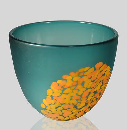Lagoon & Orange Flava Bowl