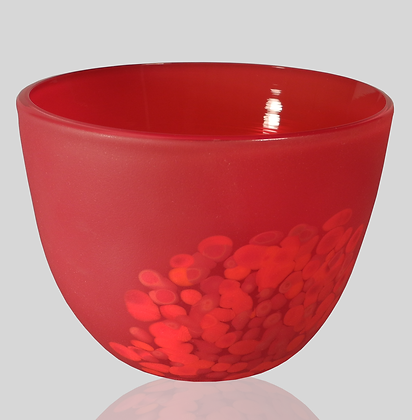 Red & Red Flava Bowl