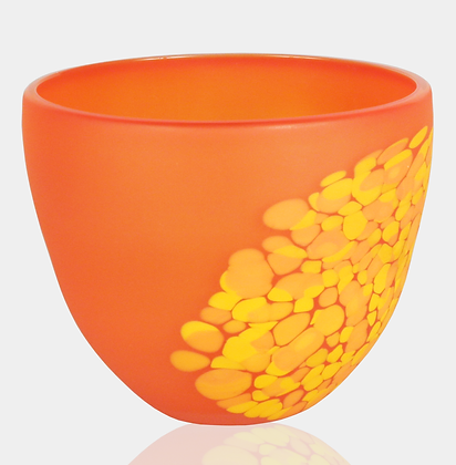 Orange & Orange Flava Bowl