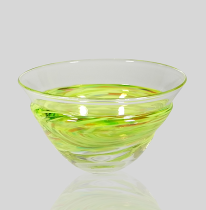 Green Wrap Bowl